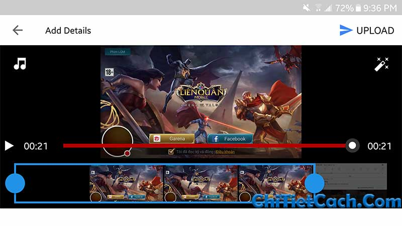 record-screen-android-using-yt-gaming