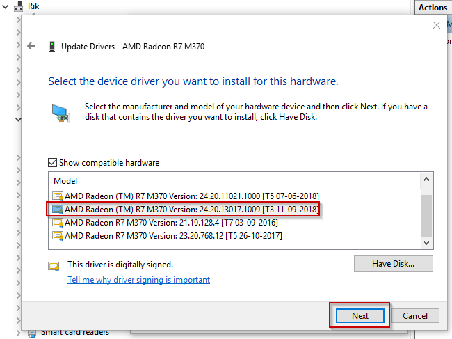 phien-ban-driver-card-amd-windows-10-169-4