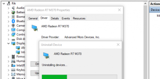 uninstall-old-driver