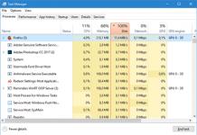 fix-full-disk-100-windows-10
