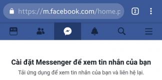 facebook-messenger-tren-trinh-duyet-android